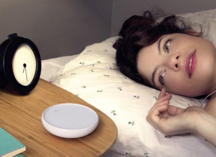床头伴睡神器,8分钟治愈失眠焦虑