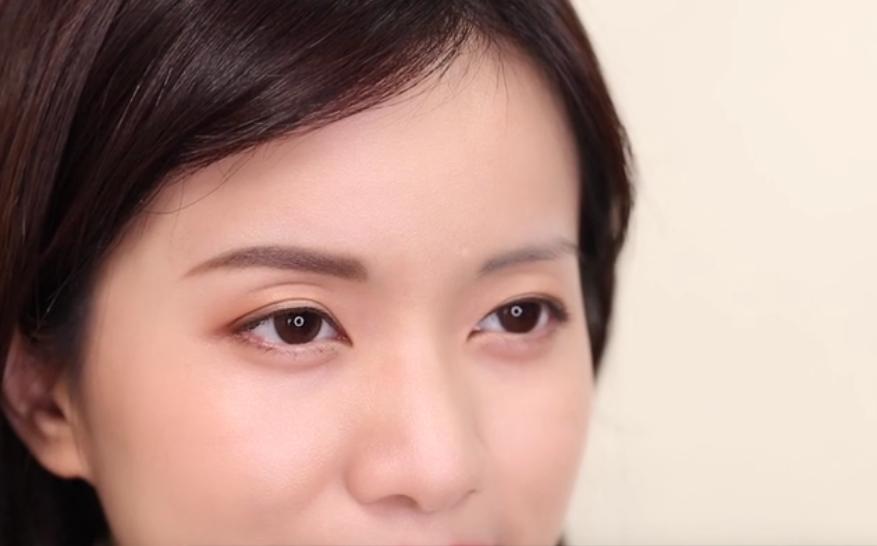 化妆师教你学化眉,这次你肯定能学会