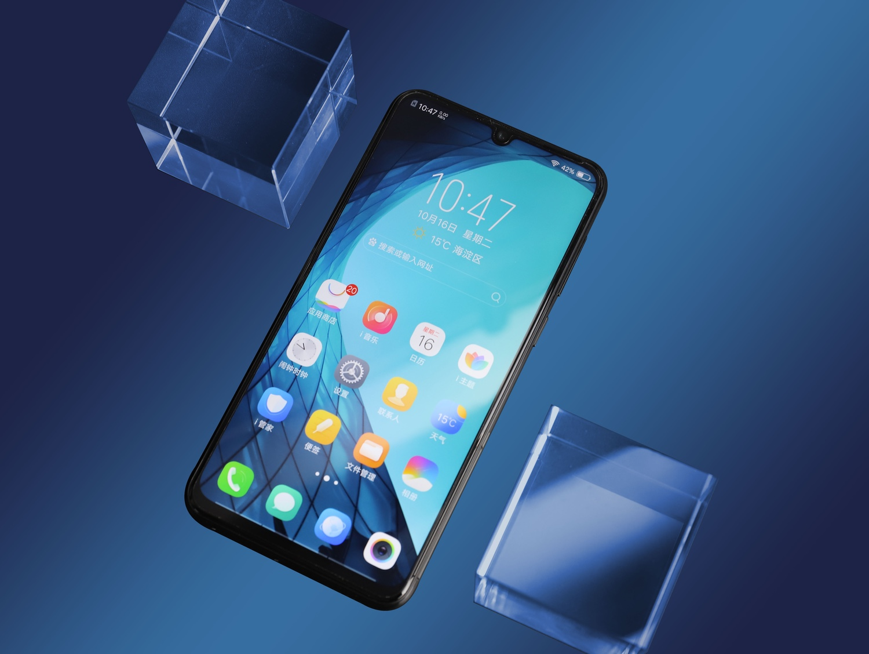 千元骁龙710手机 vivo Z3评测