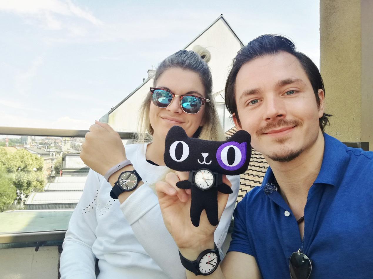 漫步瑞士,探寻全世界钟表的准点奥秘