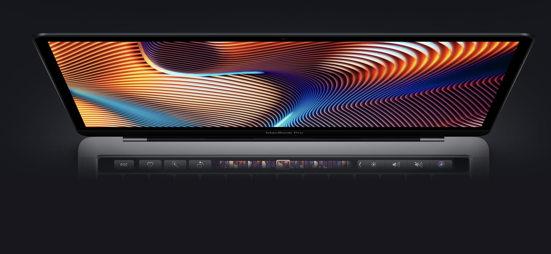 1元购MacBook Pro终于迎来更新