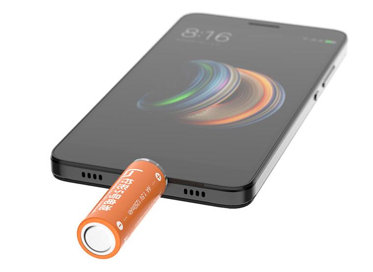 这样的5号电池——手机依赖重症患者出门必备
