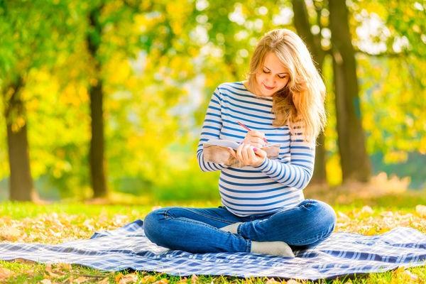 8种最靠谱的胎教,让宝宝赢在子宫里!