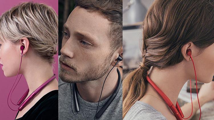 运动耳机,运动也可以不枯燥