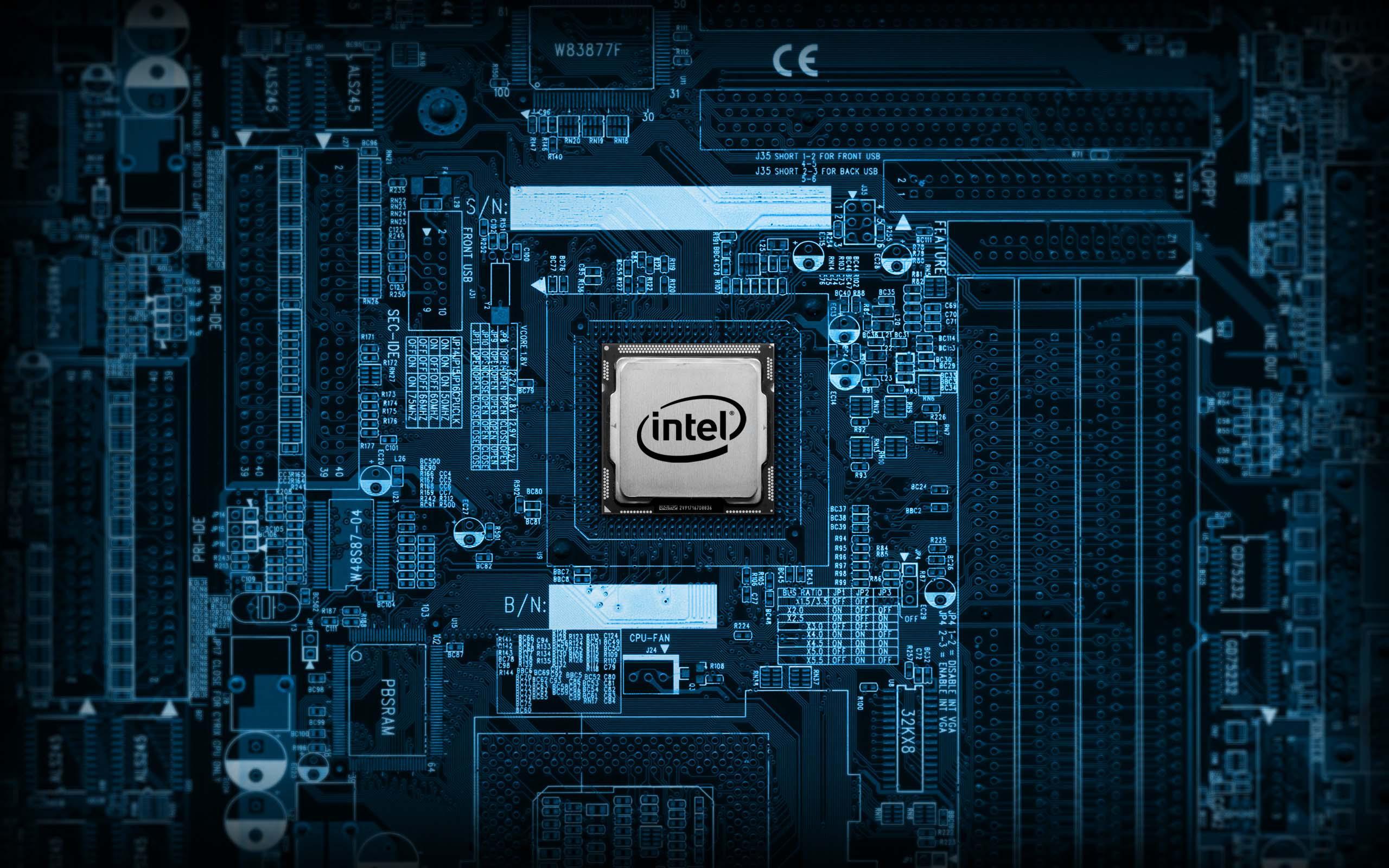 处理器选AMD还是Intel?