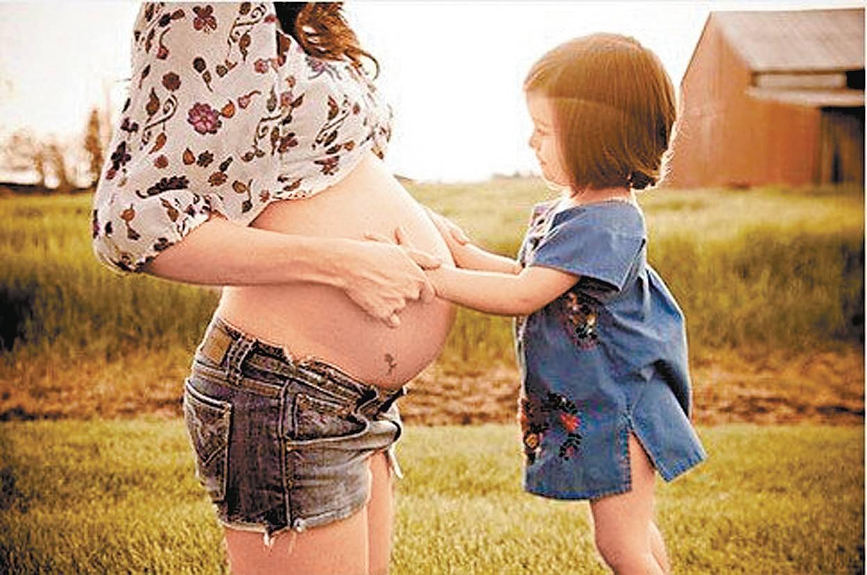 如果头胎是女儿你会生二胎吗?