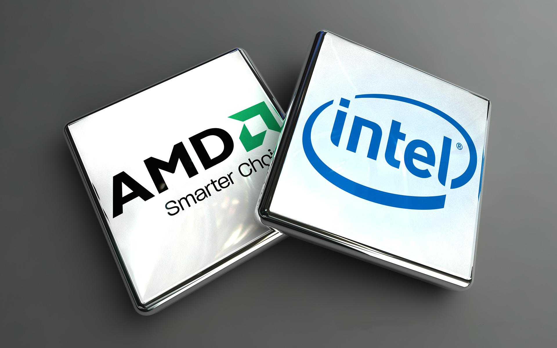 AMD站起来!未来笔记本首选就是Zen