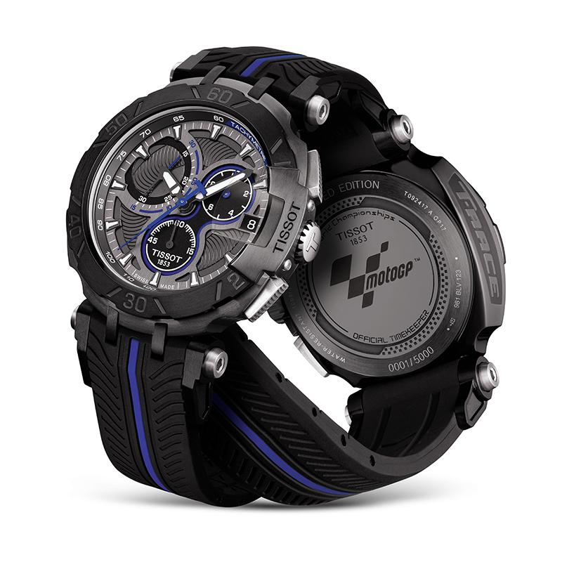 戴出逼格,以赛车为主题的手表