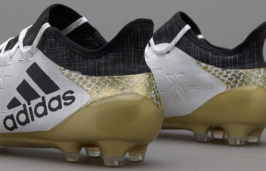 拼颜值!这些足球鞋输过谁