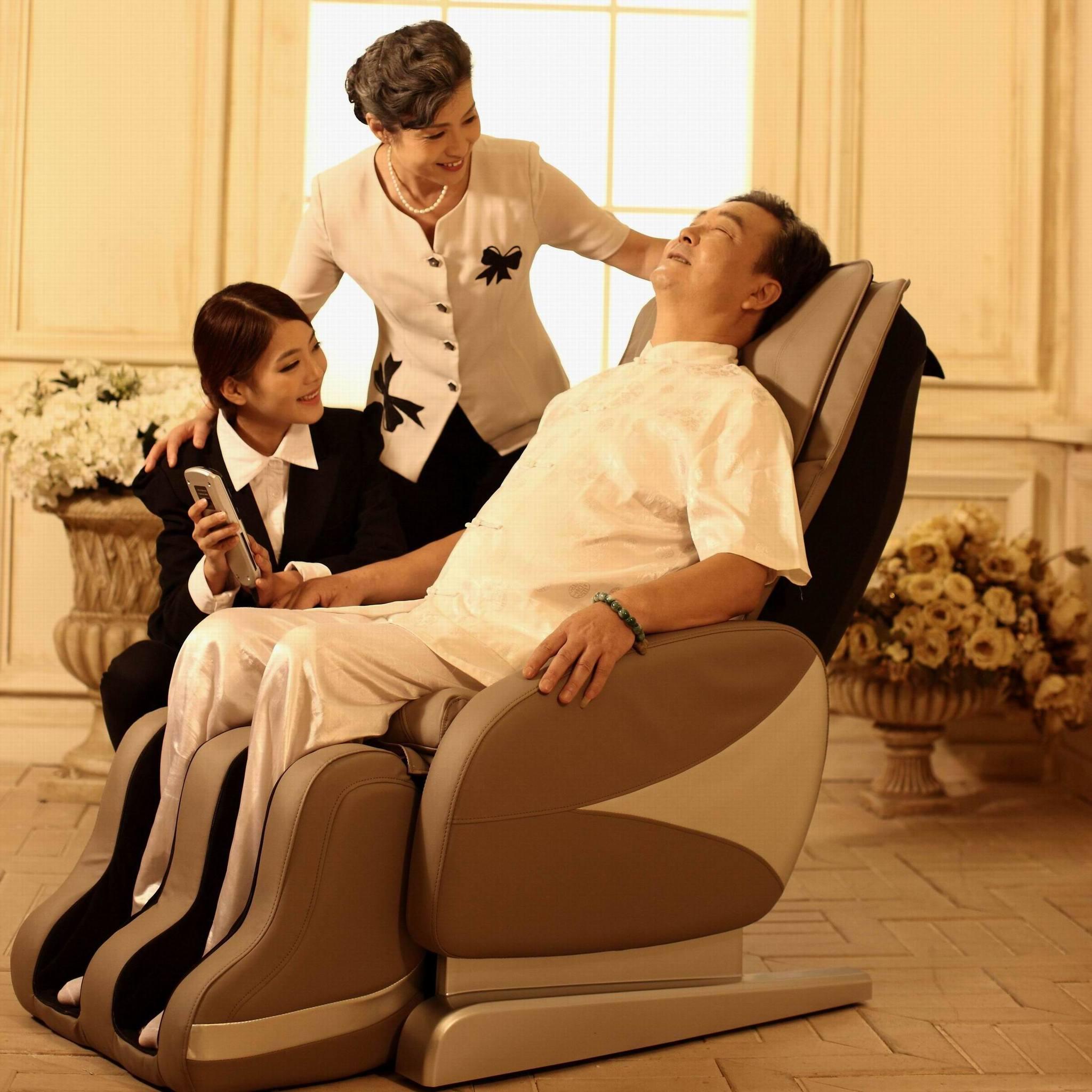 懂父母的黑科技,轻松提升爸妈幸福感