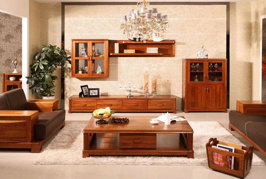实木家具也有假?如何辨别是关键!