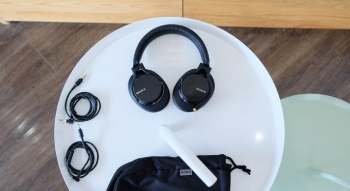 索尼 MDR-1AM2耳机对比评测