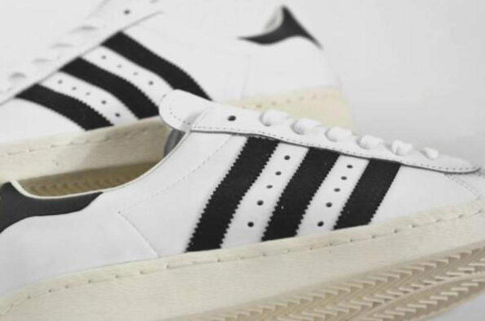 做旧风潮下的复古球鞋合集