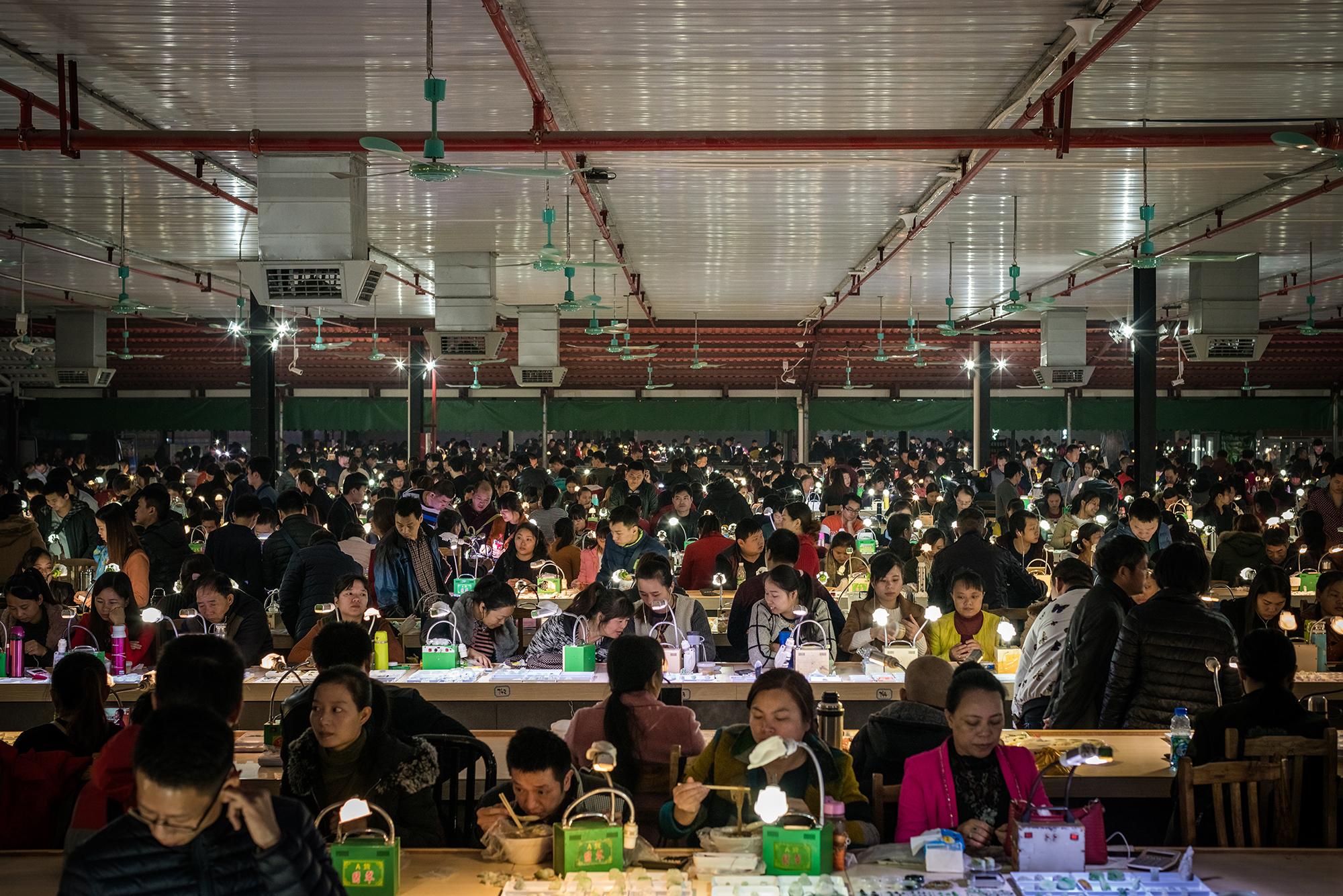 人大报告称3681万人通过阿里电商就业