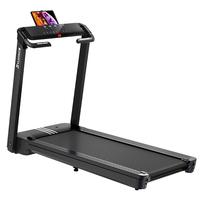 亿健跑步机家用款小型智能电动PRO走步机健身房专用室内折叠静音