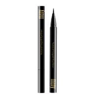 漫野眼线液笔不易晕染防水软毛纤细速干胶女新手初学者棕色笔正品