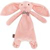 贝易婴儿安抚巾可入口新疆棉新生宝宝安抚玩偶助睡眠神器手偶玩具