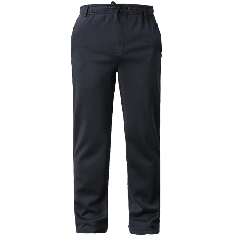 春季爸爸装中老年人宽松男士运动裤好用吗