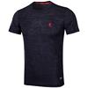 特步短袖男士夏季新款速干透气t恤质量如何