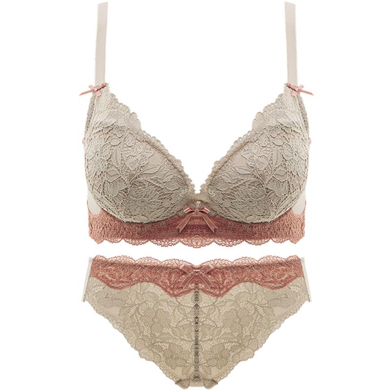 乳胶内衣裤女收副乳防下垂文胸罩质量怎么样