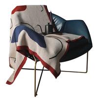 keepgreen春秋针织沙发毯北欧被子质量如何