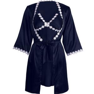 丝绸短袖2021年新款夏季冰丝睡裙