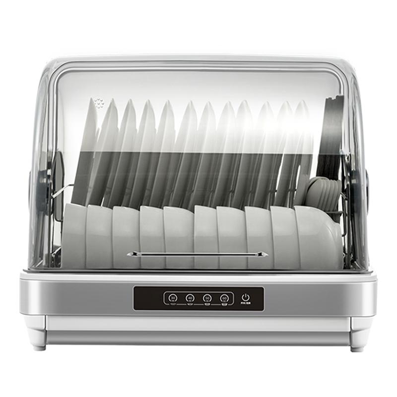 olayks出口日本原款小型家用消毒柜好用吗