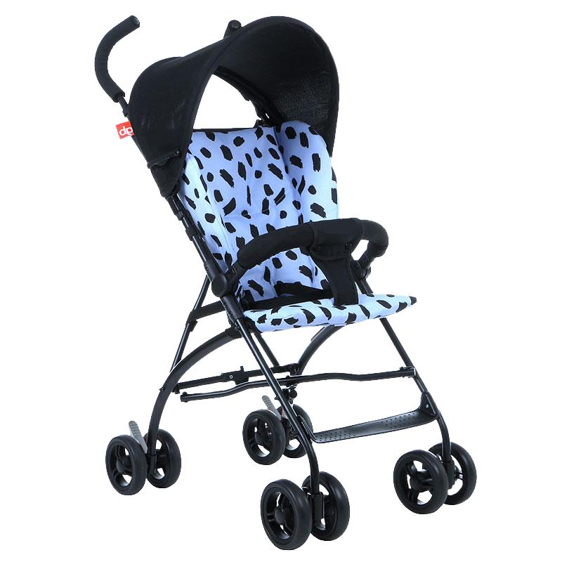gb好孩子婴儿便携轻便折叠避震伞车好不好