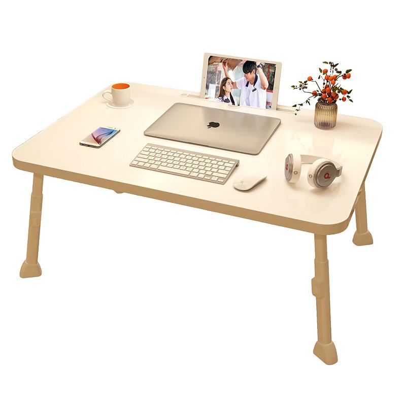 床上小桌子可升降加高可折叠书桌值得购买吗