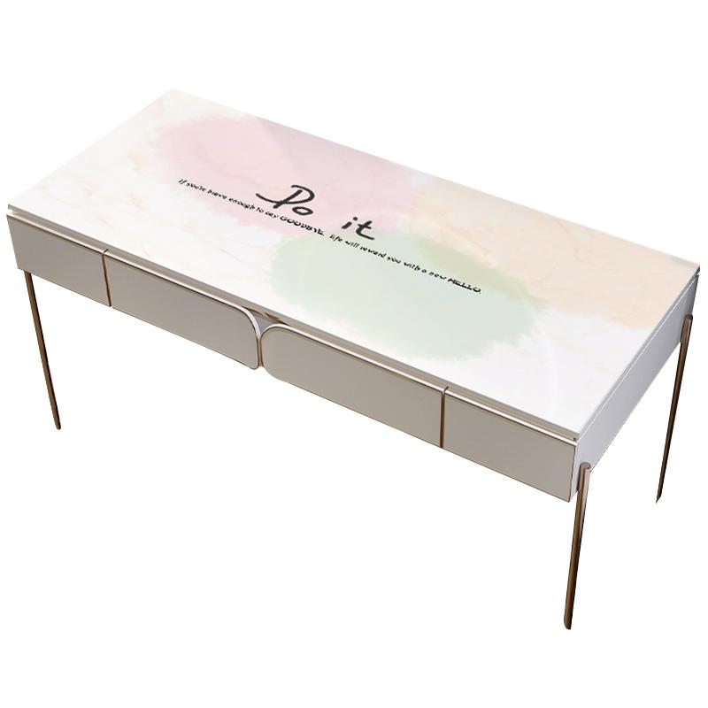 防水垫床头柜盖布茶几桌垫质量如何