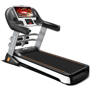 亿健家用款在碰撞健身房专用静音a5跑步机