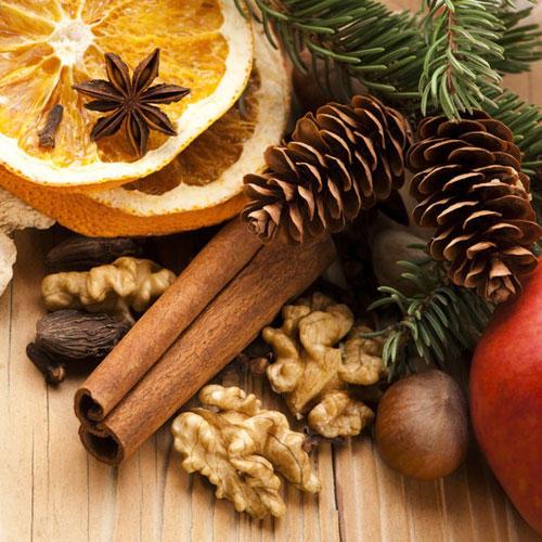 香水推薦:那些適合冬季的溫暖香調