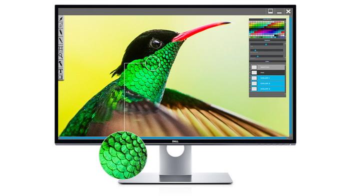 售价5000美元的戴尔32寸8K显示器开卖,你电脑抗不起