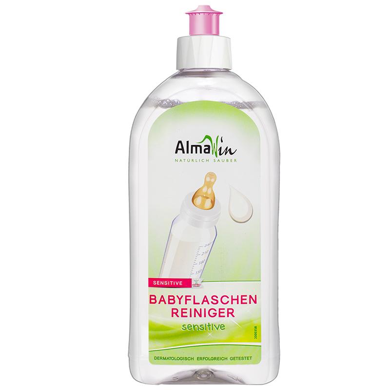 宝宝婴儿专用餐具有瓶清机奶果蔬清洗剂