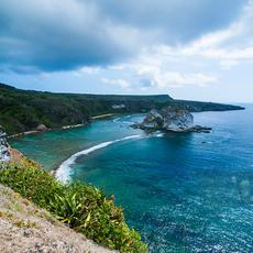 【雙十一】全國直飛美國塞班島旅游5-7天自由行機票酒店含環島游