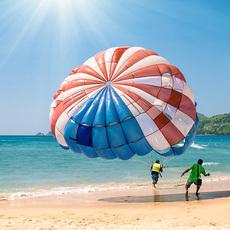 泰国旅游 石家庄-普吉岛6天自由行泰国海岛游往返含税机票