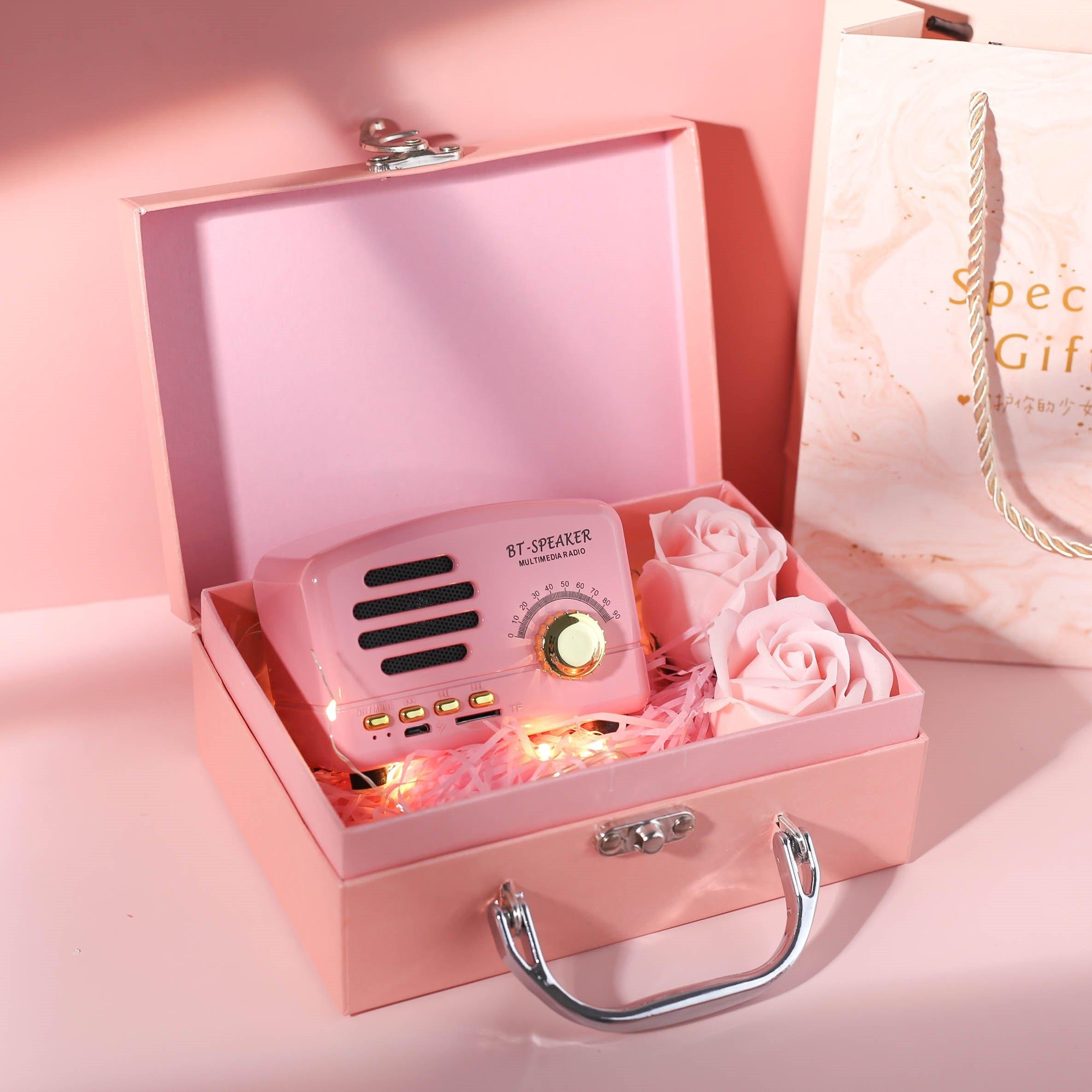 少女心杂货店的成年生日礼物18岁女生送给闺蜜精致创意女朋友实用