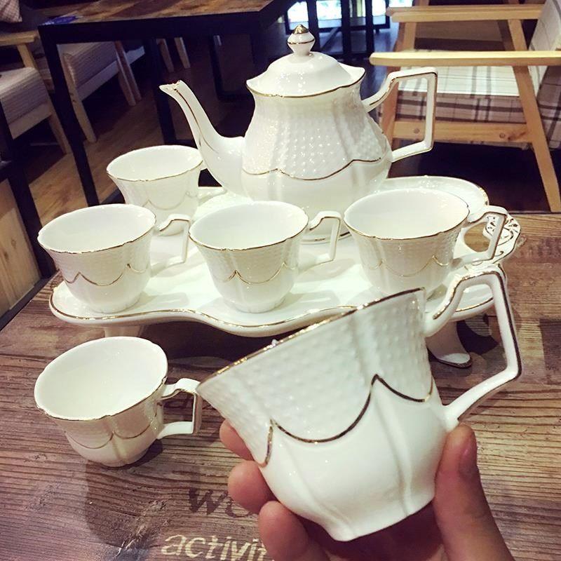 搬新家乔迁新居礼品实用创意茶具客厅新房摆件送闺蜜新婚结婚礼物