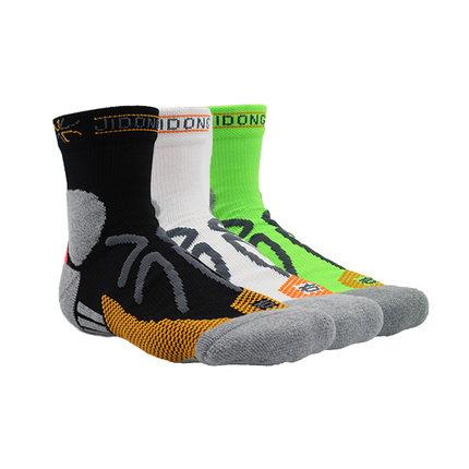 中筒汉麻运动袜1双(备注男款女款,颜色)