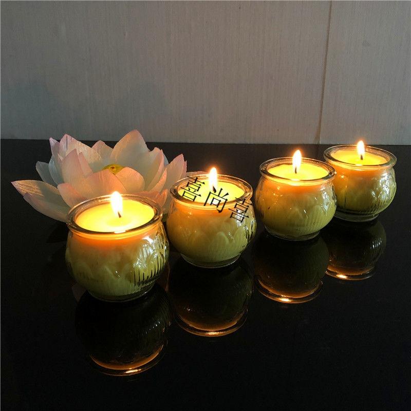 Масленные свечи Артикул 655166695366