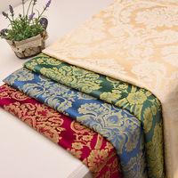 沙发布料面料提花布软包背景墙布坐垫抱枕服装工艺布