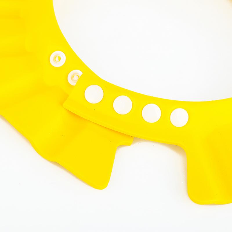 中大童买二送一神器宝宝洗头帽防水护耳护眼环保婴幼儿3-6岁大人