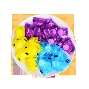 维c含片500g网红清新口气糖vc糖果