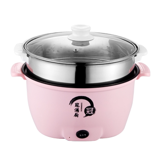 [zhenniu flagship store] multifunctional electric cooker 2L