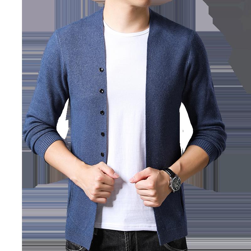 正品秋季新品青年学生男式上衣长袖T恤卫衣