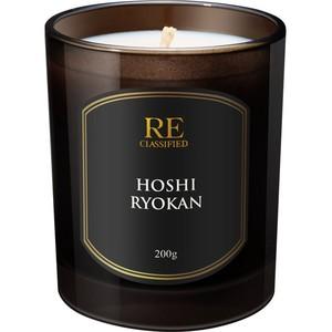re蜡烛调香室香薰蜡烛地标香大豆蜡