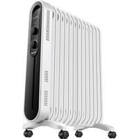 格力油汀取暖器电暖气13片电油丁暖风机烤火炉电暖器家用节能省电