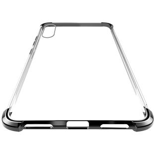 華為暢享7s手機殼暢想7plus保護套硅膠防摔暢享7全包氣囊軟殼男女