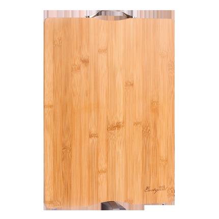 整竹菜板抗菌防霉家用实木全刀占板