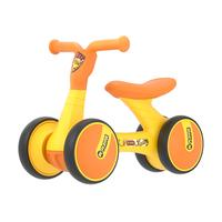 乐的平衡车滑行学步宝宝礼物滑步车怎么样